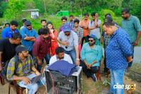 Swarna Malsyangal Movie Working Stills