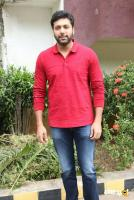 Jayam Ravi at Adanga Maru Press Meet (1)