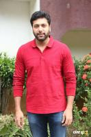 Jayam Ravi at Adanga Maru Press Meet (2)
