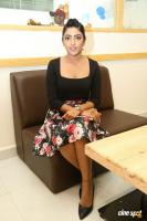 Eesha Rebba at Cafe Chef Bakers Launch (1)