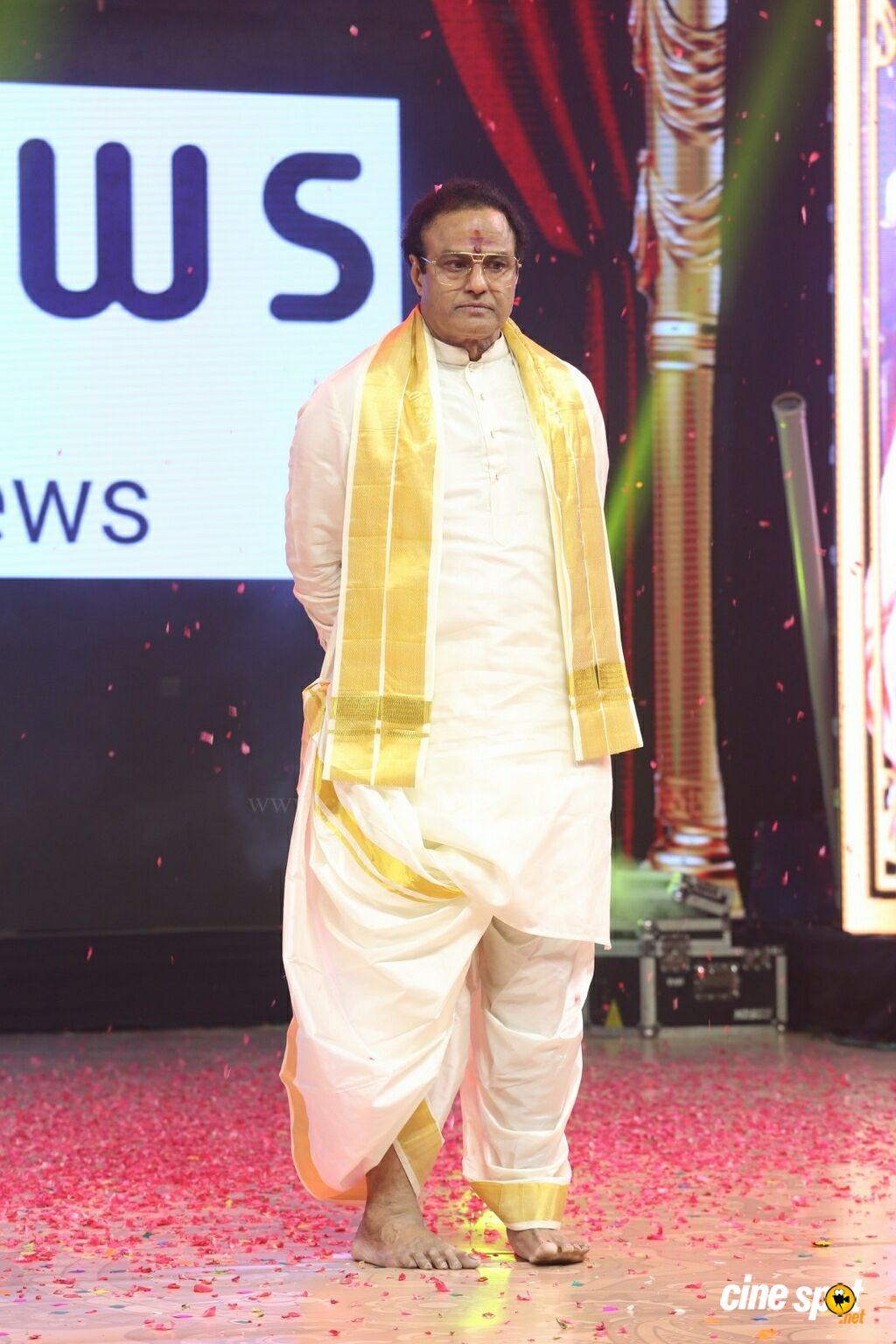 Nandamuri Balakrishna at NTR Kathanayakudu Audio Launch (9)