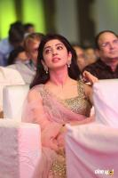 Pranitha Subhash at NTR Kathanayakudu Audio Launch (16)