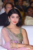 Pranitha Subhash at NTR Kathanayakudu Audio Launch (21)