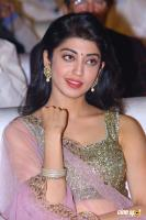 Pranitha Subhash at NTR Kathanayakudu Audio Launch (23)