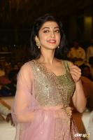Pranitha Subhash at NTR Kathanayakudu Audio Launch (8)
