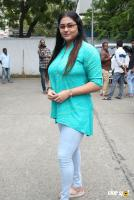 Namitha at Agambavam Shooting Spot (3)
