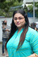 Namitha at Agambavam Shooting Spot (9)