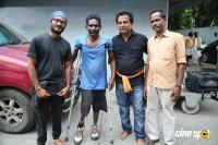 Agambavam Movie Shooting Spot Stills