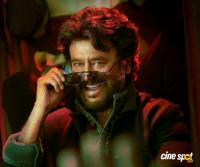 Rajinikanth in Petta (2)