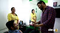 Agni Siragugal Movie Working Stills