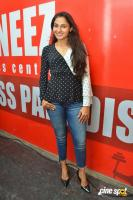Andrea Jeremiah at Toneez Fitness Centre Launch (8)
