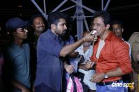 Arjun Completes His Portion For Kolaigaran Photos