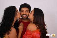 4 Letters Telugu Movie Photos