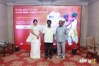 Pongu Tamil 2019 Press Meet Photos