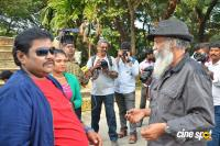 Kadavul 2 Movie Shooting Spot Photos