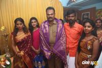 Nayanthara Narpani Mandram Movie Launch Photos