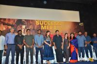 Adanga Maru Movie Success Meet Photos