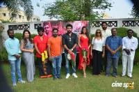 Andha Nimidam Movie Launch Photos
