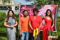 Andha Nimidam Movie Pooja (25)
