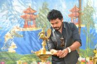 Andha Nimidam Movie Pooja (3)