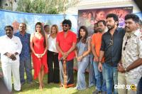 Andha Nimidam Movie Pooja (6)