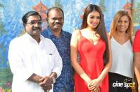 Andha Nimidam Movie Pooja (8)