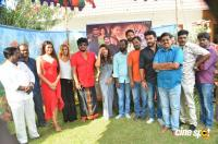 Andha Nimidam Movie Pooja (9)