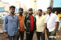 Irandam Ulaga Porin Kadaisi Kundu Shooting Starts Photos