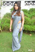 Sanjana Naidu at Andha Nimidam Movie Pooja (1)