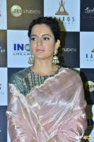 Kangana Ranaut at Manikarnika Trailer Launch (23)