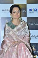 Kangana Ranaut at Manikarnika Trailer Launch (24)