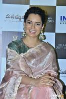 Kangana Ranaut at Manikarnika Trailer Launch (28)