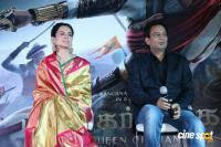 Manikarnika Trailer Launch Photos
