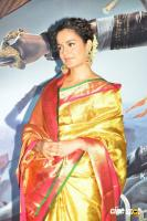 Kangana at Manikarnika Trailer Launch (7)