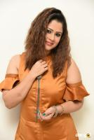 Shilpa Chakravarthy at Peta Movie Audio Launch (47)