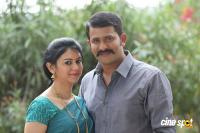 Garuda Kannada Movie Photos