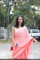 Apoorva Bose at Vritham Movie Launch (9)