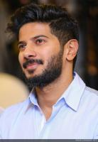 Dulquer Salmaan at Vritham Movie Launch (7)