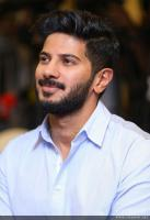 Dulquer Salmaan at Vritham Movie Launch (8)