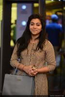Shruti Ramachandran at Pretham 2 Success Meet (3)