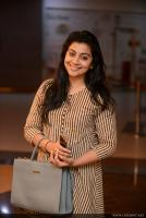 Shruti Ramachandran at Pretham 2 Success Meet (7)