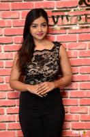Nithya Shetty at Vivaha Bhojanambu Restaurant Launch (1)