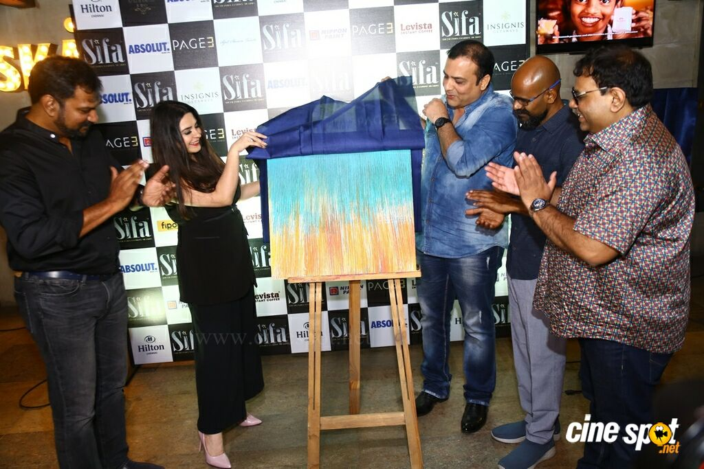 Nippon Designer Paint Series Launch (9)