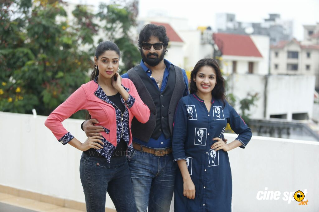Adrushyam Movie Stills (3)