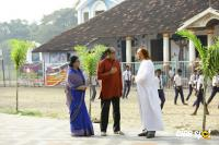 Big Salute Movie Stills (2)