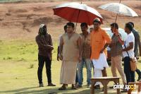 Odiyan Movie Working Stills