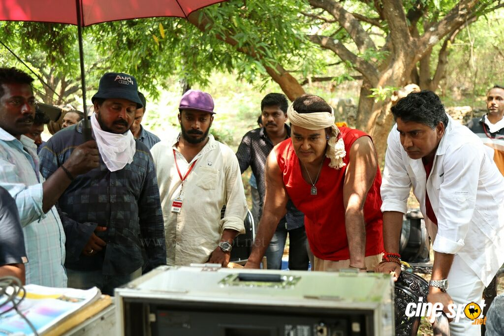 Odiyan Shooting Spot (16)