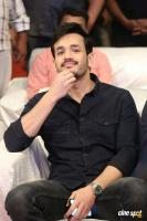 Akhil at Mr Majnu Pre Release Event (5)
