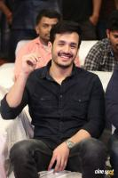 Akhil at Mr Majnu Pre Release Event (7)