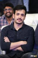 Akhil at Mr Majnu Pre Release Event (9)